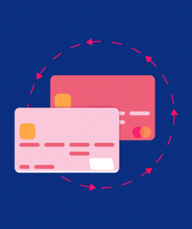 How to update your credit card details